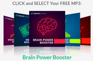 Hypnosis boot camp with brain power, wealth booster, some of the best success advancements you can find online today