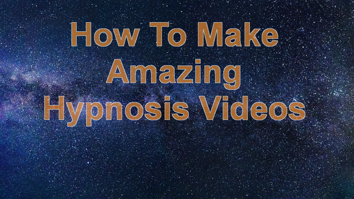 The guide to hypnotizing people